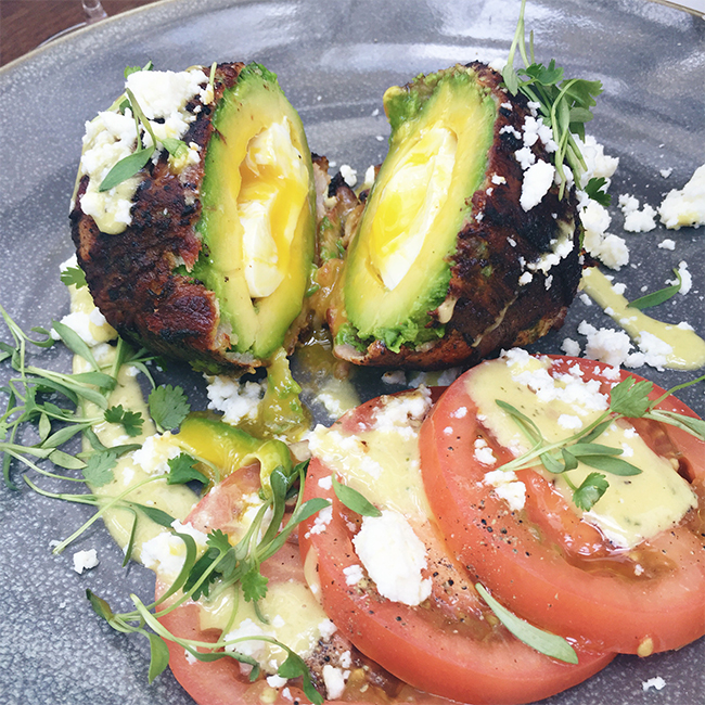 California Pizza Kitchen Manhattan Beach: The 27 Best Places To Brunch In Los Angeles