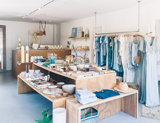 Lily Ashwell's Venice Beach Home & Shop - Inspired by This
