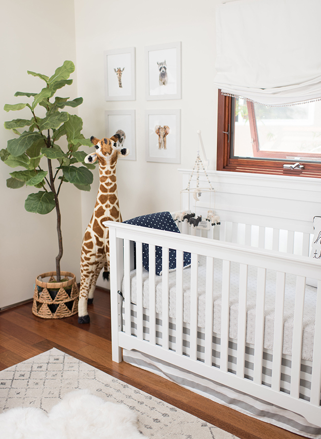 nursery inspiration, nursery decor