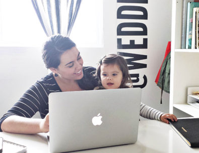 5 Encouraging Tips for Mompreneurs - Inspired by This