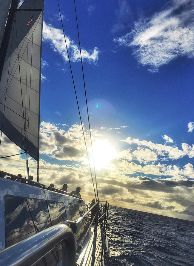 Honeymoon Hotspot: Westin Maui Ka'anapali