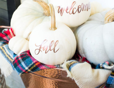 20 Things to Check off Your Fall Bucket List - Inspired by This