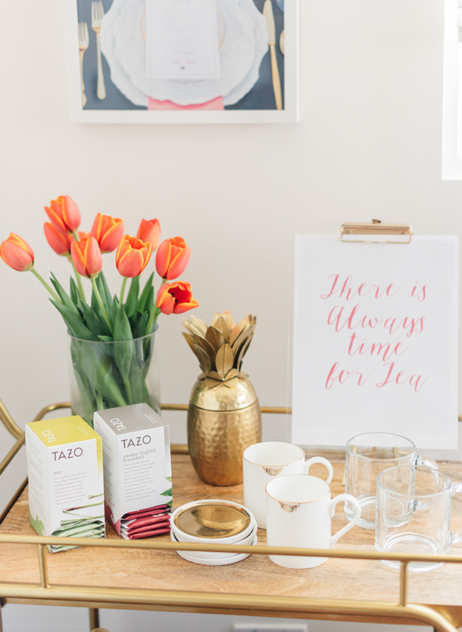 5 Ways to Brighten Your Mood Midday - Inspired by This