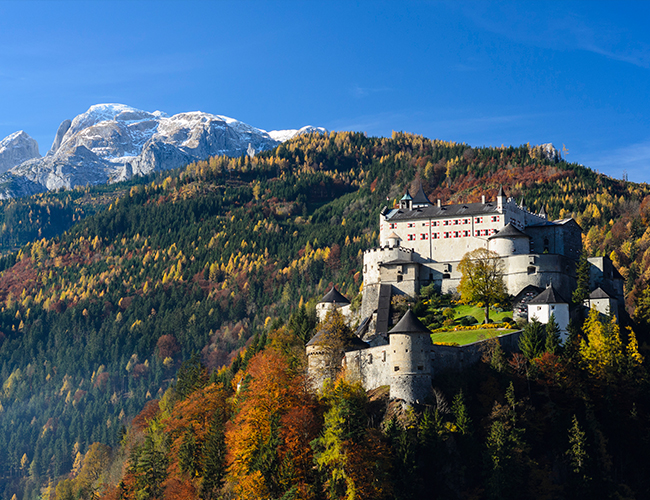 How to Plan Your Dream European Alps Vacation - Inspired by This