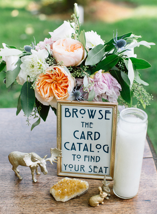 15 Unique Ways to Personalize Your Wedding - Inspired by This