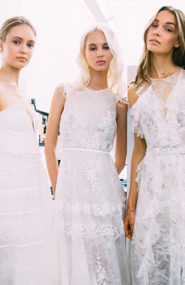 5 Fall 2017 Bridal Fashion Week Trends We Loved - Inspired by This