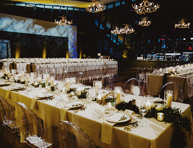 10 Halloween Weddings that are Totally Classy - Inspired by This