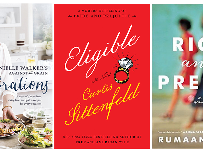 Our October Reading List - Inspired by This