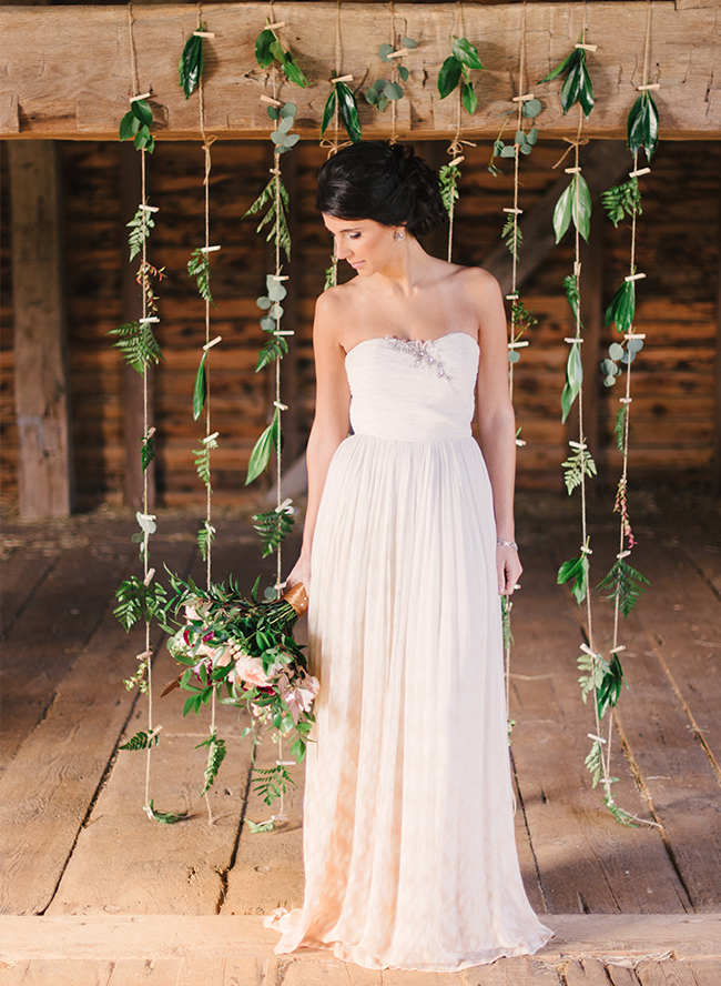 DIY Wedding Details that are So Easy - Inspired by This