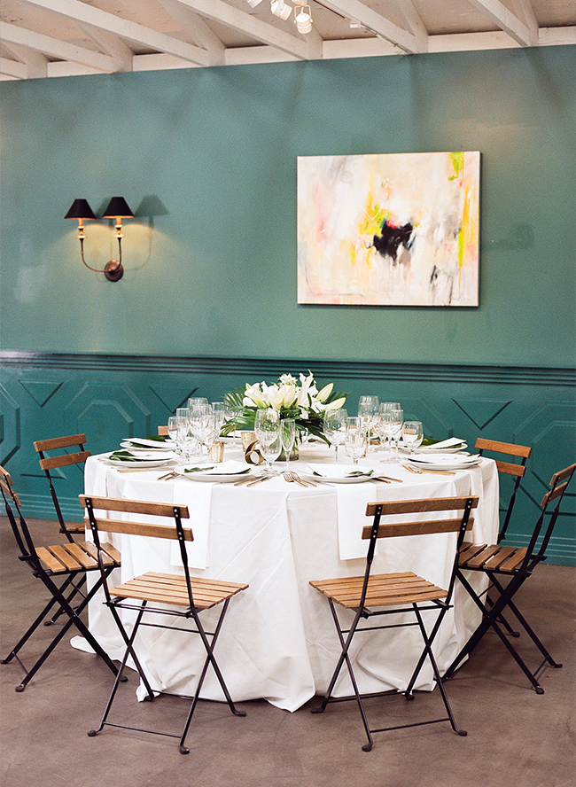 Contemporary Wedding Color Palettes We Love - Inspired by This