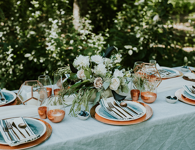 20 Farm to Table Wedding Ideas - Inspired by This