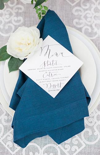 Desert wedding at pueblo estate inspired by this for 19 blue salon santa barbara