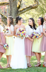 5 Ways to Go Non-Traditional for Your Wedding - Inspired by This