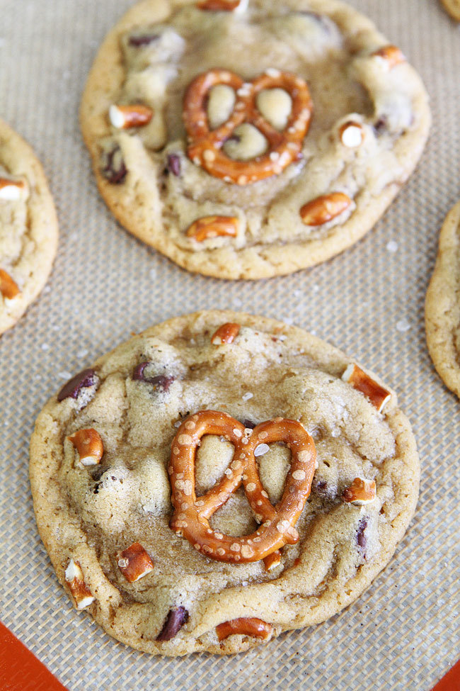 11 Recipes for A Holiday Cookie Exchange - Inspired by This