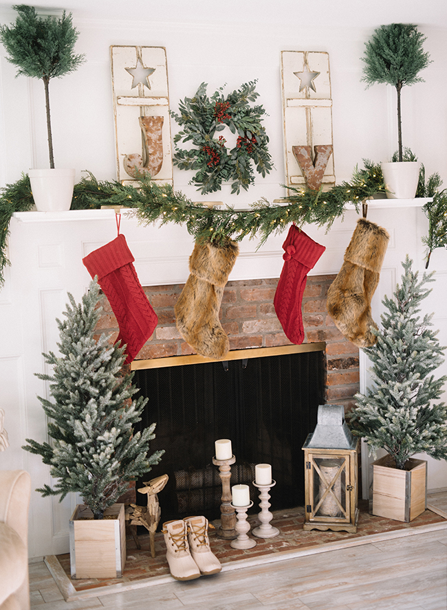 5 tips for decorating your home for the holidays inspired by this - Decorating Your Home For Christmas