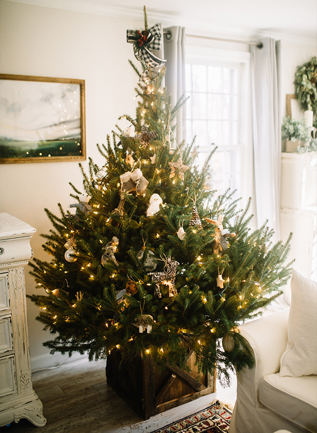 5 Tips for Decorating Your Home for the Holidays - Inspired by This