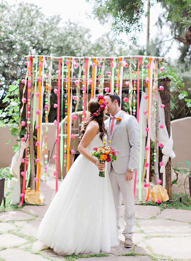 5 Things You Should Splurge On For Your Wedding Inspired By This