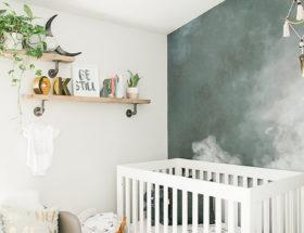 nursery inspiration, nursery decor