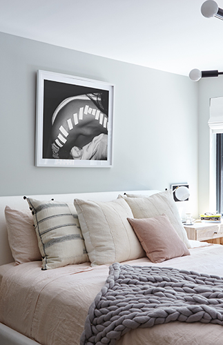How to Get A Designer Look at Home with BEHR Inspired By This