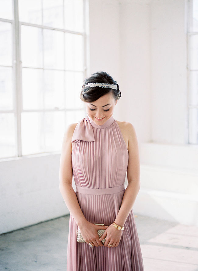 e66d3866b32 How to Re-Wear Your Bridesmaid Dress as a Guest - Inspired By This