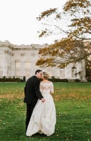 Planning a fall wedding
