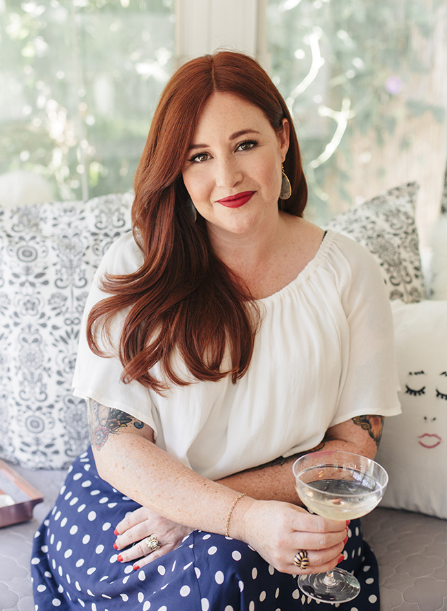 Sam Salk of Mobile Bridal Salon