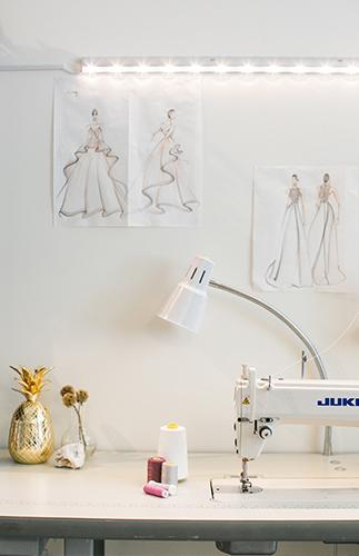 Vene Ai Bridal Designer