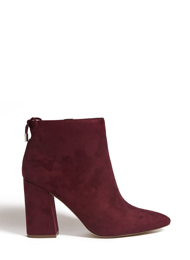 Most Wanted Fall Shoes