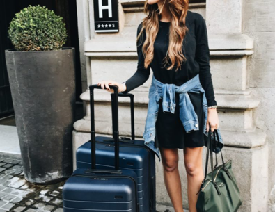 Must Have Carry-On Items