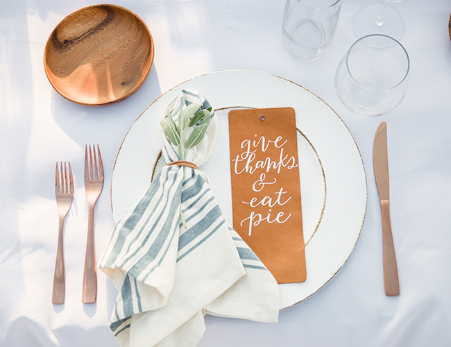 Hostess Tips for The Best Thanksgiving
