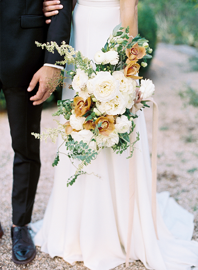 Mint Garden Wedding Inspiration