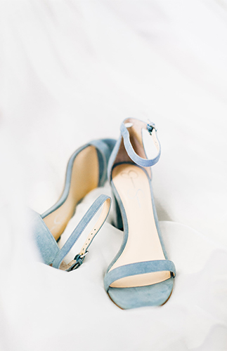 Aqua Blue Waterfront Wedding in Malibu - Inspired By This