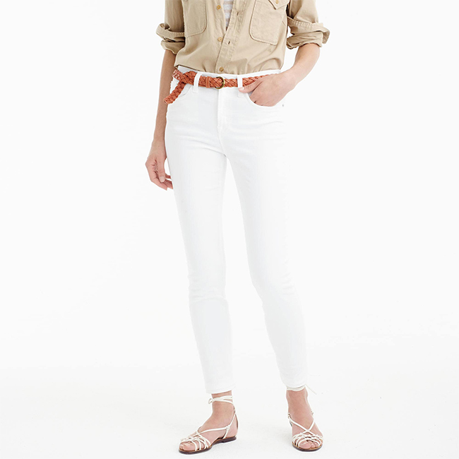 Vacation Pieces from J.Crew
