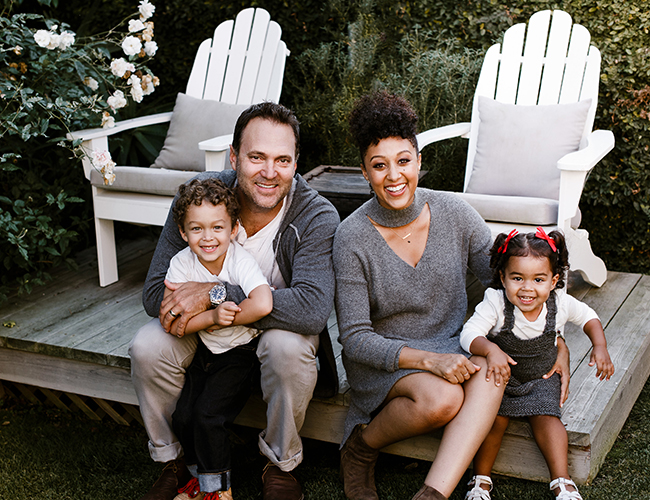Tamera Mowry S Family Photos Are So Adorable Inspired By This
