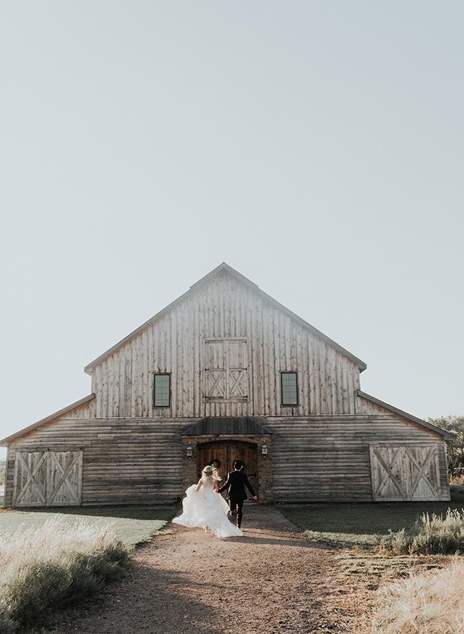 best weddings 2018, diy barn wedding