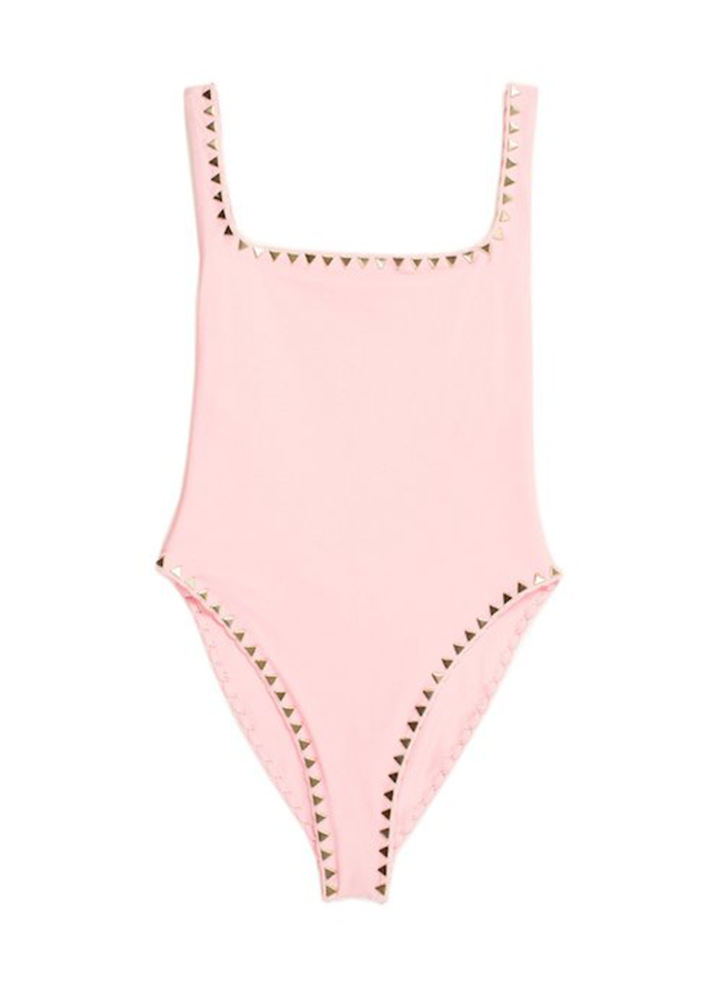 Swimsuits for Spring