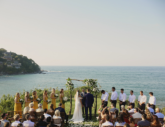 70d7697ad6d A Relaxed Marigold Wedding in Sayulita