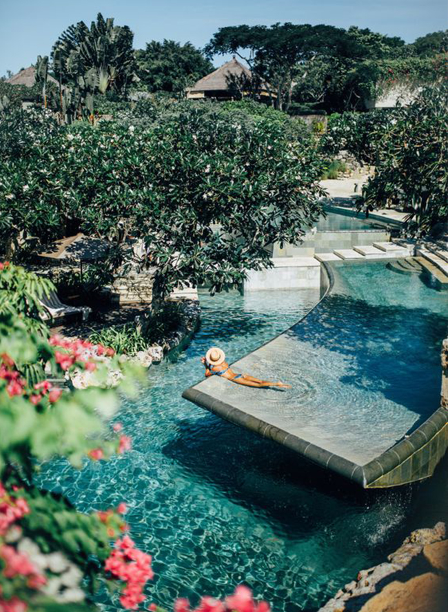 12 Resorts To Add To Your Bucket List Now