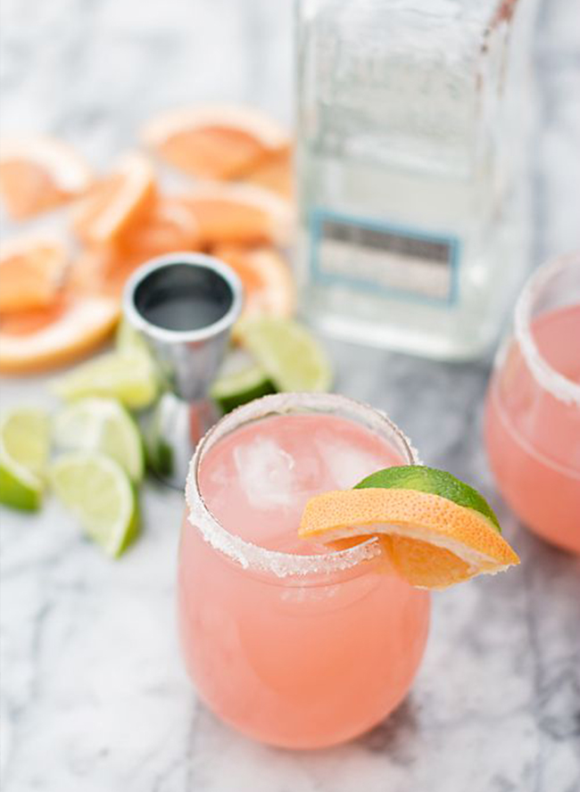 5 Cocktails to Make This Weekend