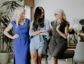 business women, boxfox
