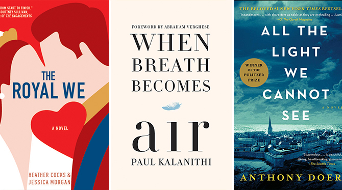 7 Books to Read This Summer