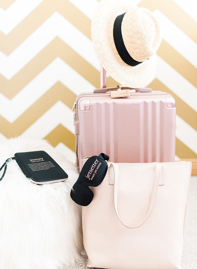 Pack Everything You Need in a Carry-On Suitcase