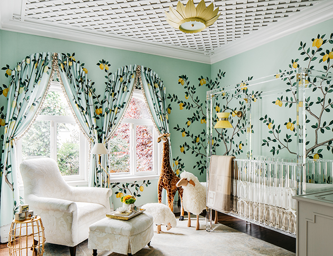 Lemondrop Nursery