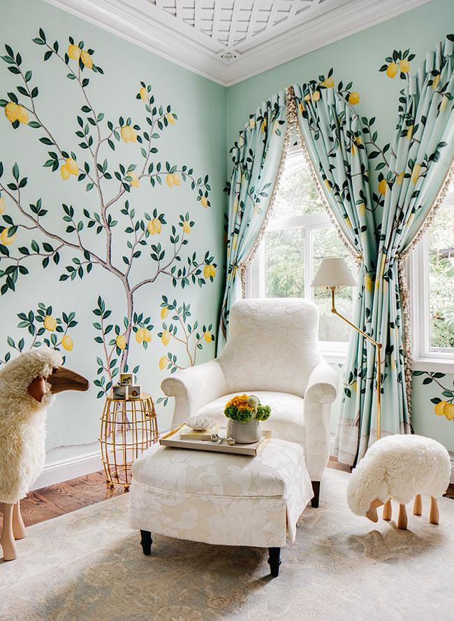Lemondrop Nursery