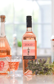 Fave Rosé Wines to Enjoy This Summer