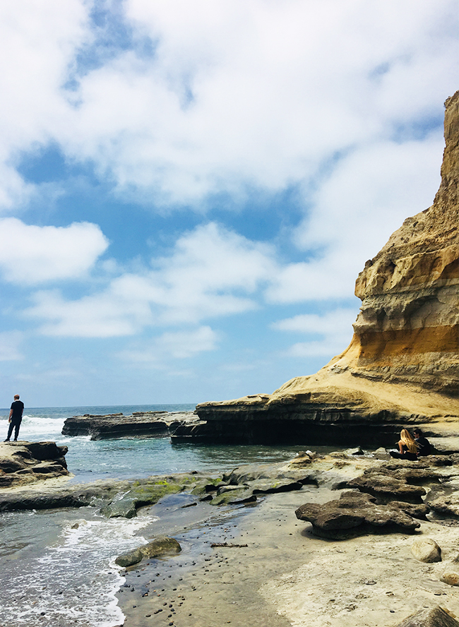 How to Spend a Weekend in San Diego