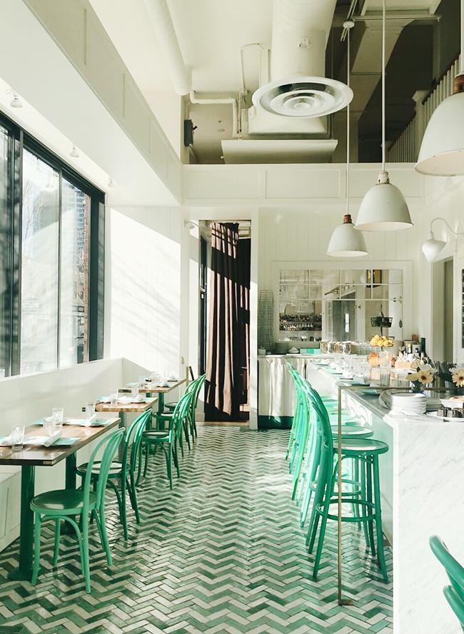 Most Instagrammable Restaurants Around the U.S.