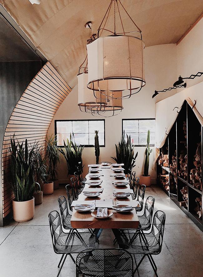 The Most Instagrammable Restaurants Around the U S