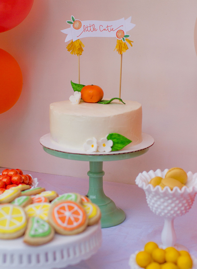 The Cutest Baby Shower Themes