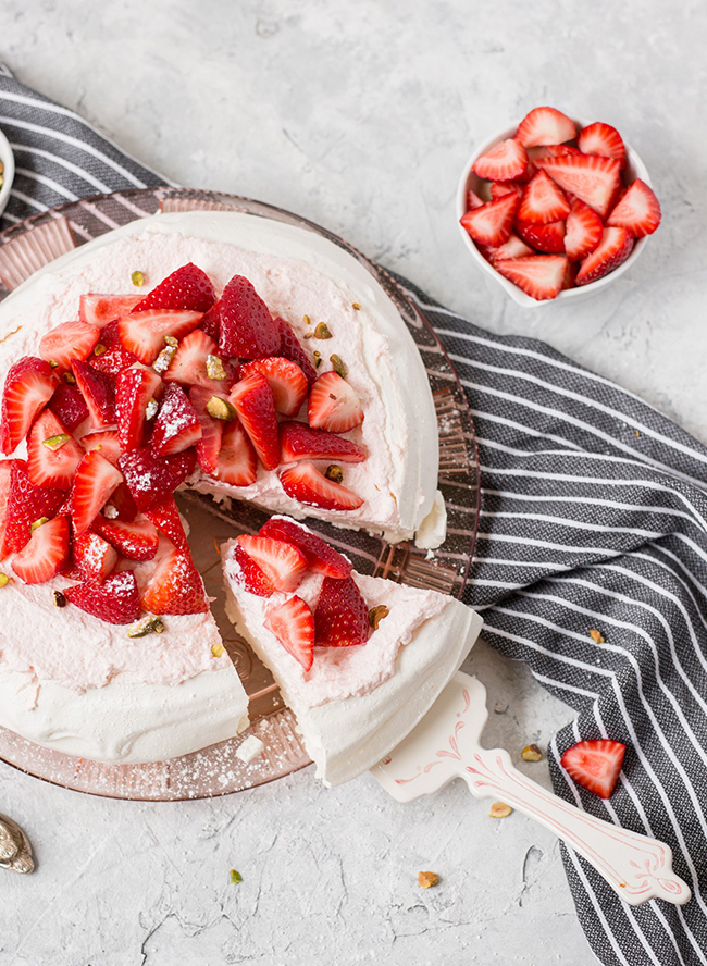 7 Refreshing Summer Desserts